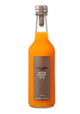 JUS D'ABRICOT 33cl