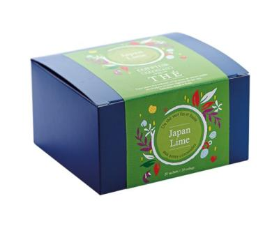 THÉ JAPAN LIME SACHETS